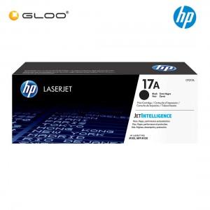 HP 17A Black Original LaserJet Toner Cartridge CF217A [FREE T&GO or Grab E-credit]