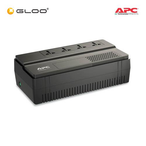 APC Back UPS BV 800VA AVR IEC Outlet 230V BV800I-MS