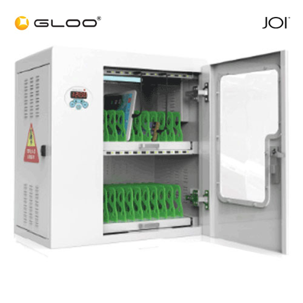[PRE-ORDER] JOI Station 20 Bay USB Ports QM-20UTS