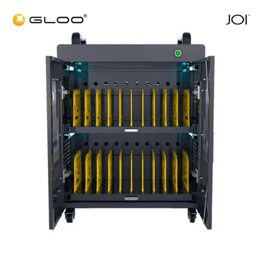 [PRE-ORDER] JOI Station 20 Bay AC QM-20ALT