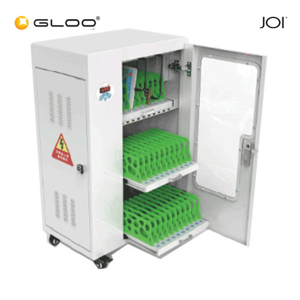 [Ready Stock] JOI Station 30 Bay USB Ports QM-30UTS