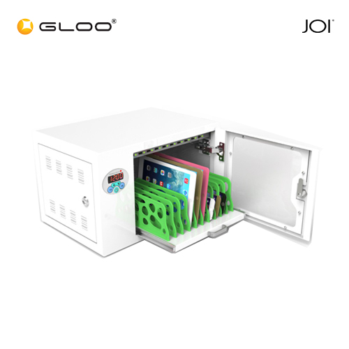 JOI Station 10 Bay USB Ports QM-10UTS - DEMO