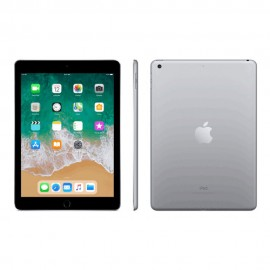 Apple iPad 6th Gen Wi-Fi 32GB - Space Grey MR7F2ZP/A+Shield Care - 1 Year Extended Warranty (Coverage up to RM6,999) +AMAZINGthing iPad Air/Air 2 0.33mm SupremeGlass (Crystal) 4892828010318