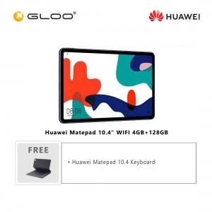 """Huawei Matepad 10.4"""" WIFI 4GB+128GB + Huawei Matepad 10.4 Keyboard"""