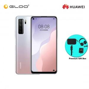 Huawei Nova 7 SE 8GB+128GB Space Silver [FREE Huawei Premium Gift Box]