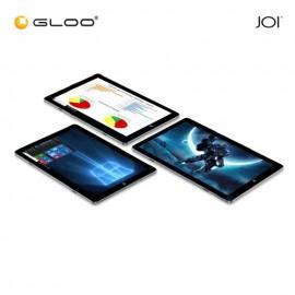 "JOI 10 Flip [FREE OTG adaptor (Provided) + 10"" Universal Tablet Cover + Nafumi X7 Earpiece(Gold) ]"
