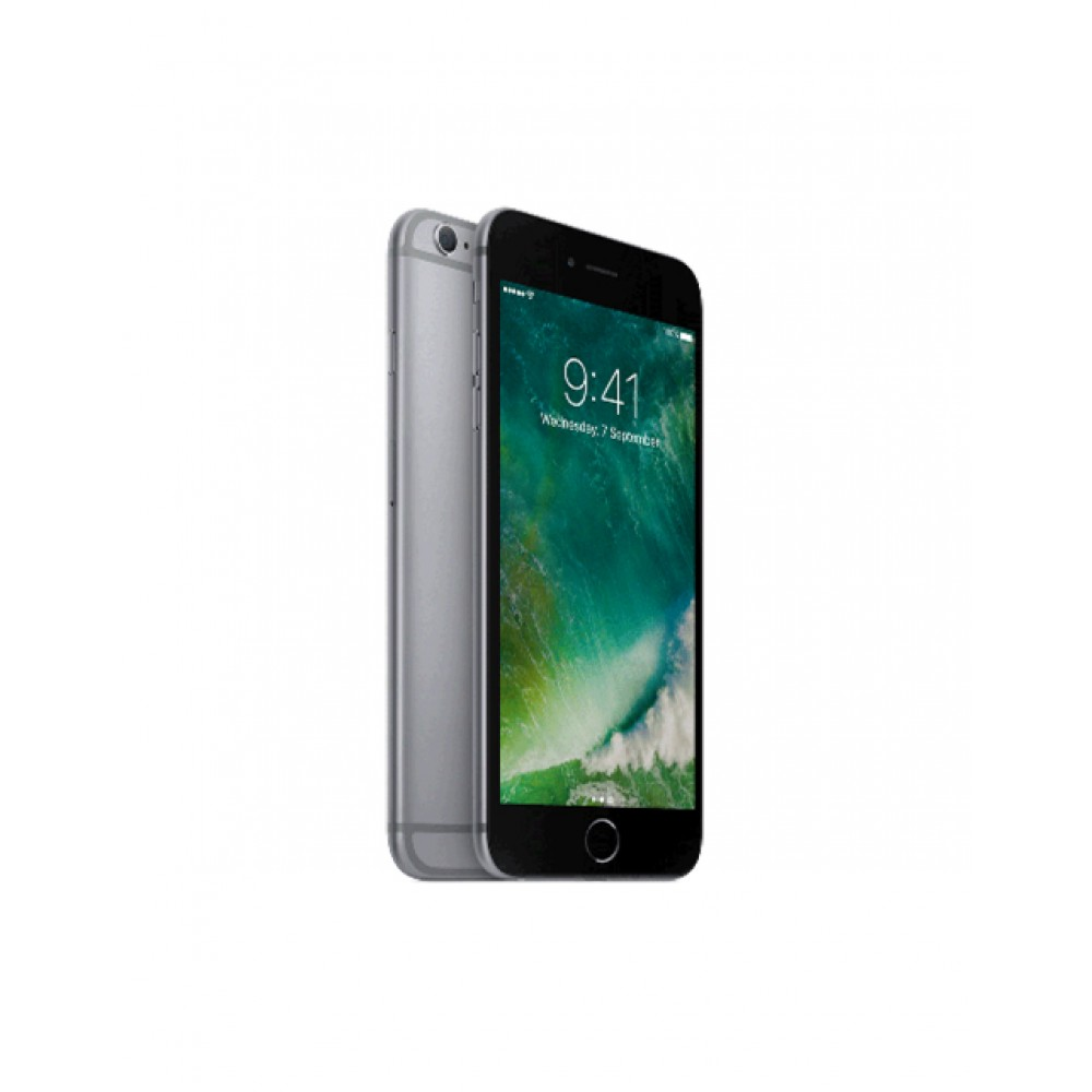 Apple Iphone 6S Plus 32GB Space Gray MN2V2MY/A+Shield Care - 1 Year Extended Warranty (Coverage up to RM6,999)