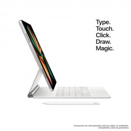 Apple 12.9-inch iPad Pro Wi-Fi + Cellular 128GB - Space Grey