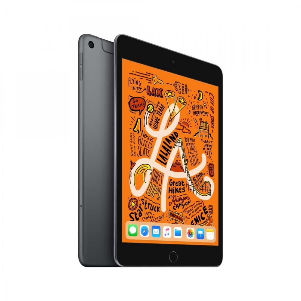 (Back Order) iPad mini Wi-Fi + Cellular 64GB - Space Grey