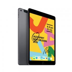 [Pre-Order] iPad 10.2-inch Wi-Fi + Cellular 32GB - Space Grey