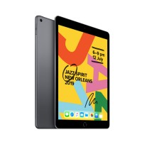 iPad 10.2-inch Wi-Fi 128GB - Space Grey