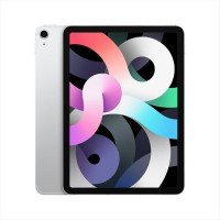 Apple iPad Air 4th Gen 10.9-inch Wi-Fi + Cellular 64GB - Silver