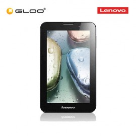 Lenovo IdeaTab A3000-59366253 7.0'' Tablet (1GB, 16GB) - Black