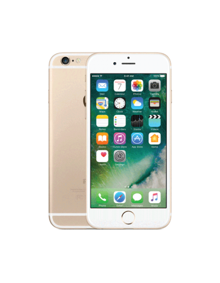 iPhone 6 32GB - Gold