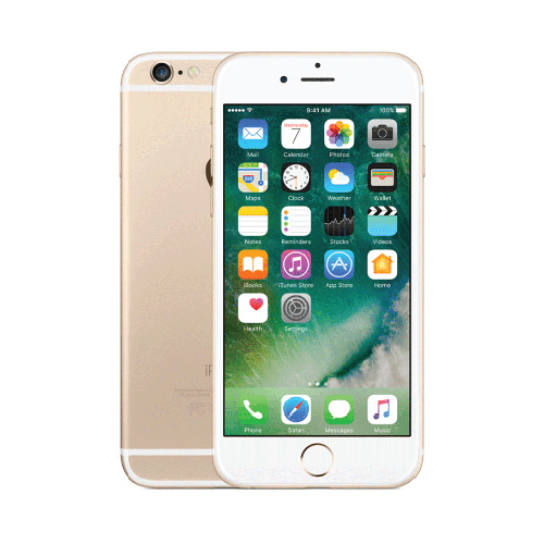 Apple iPhone 6 32GB gold MQ3E2MY/A