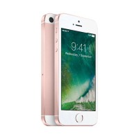 iPhone SE 32GB - Rose Gold