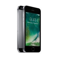 iPhone SE 128GB - Space Gray