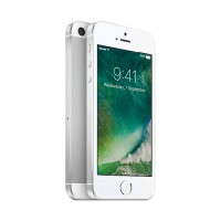 iPhone SE 128GB - Silver