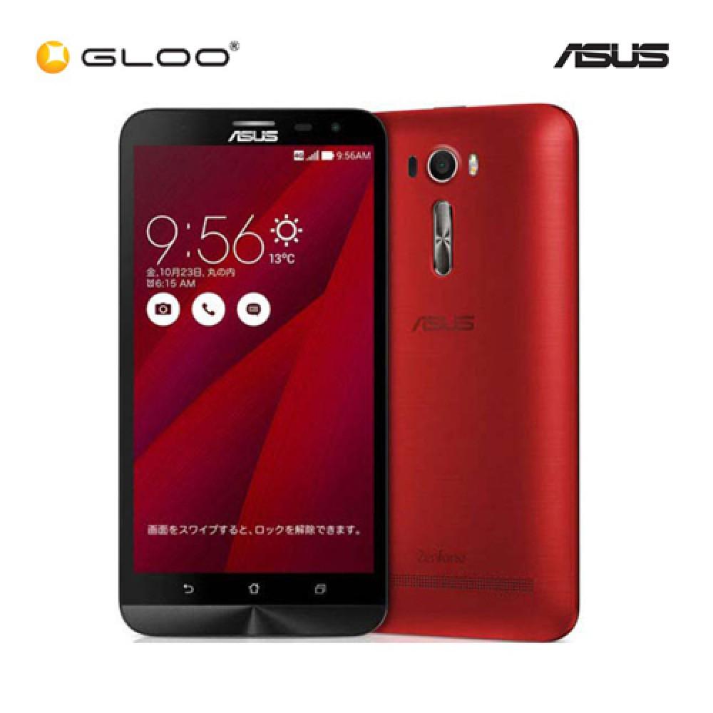 Asus Zenfone 2 Laser ZE601KL-6C063WW Red