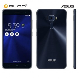 "Asus Zenfone 3 ZE520KL-1A016WW 5.2"" Smartphone (4GB, 32GB) - Black"
