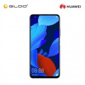 Huawei Nova 5T 8GB+128GB Black FREE Huawei SuperCharge Car Charger