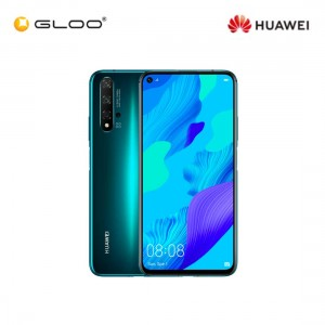 Huawei Nova 5T 8GB+128GB Crush Green