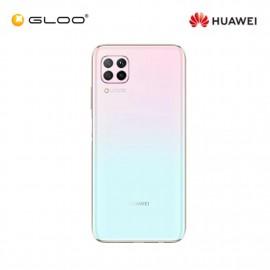 Huawei Nova 7i 8GB+128GB Light Pink  [FREE Huawei City Travel Gift Package (Pkg Promo) HWP0052]
