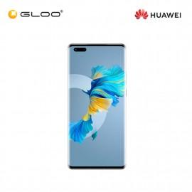Huawei Mate 40 Pro 8GB+256GB Mystic Silver + Free Huawei FreeBuds 3i Ceramic White