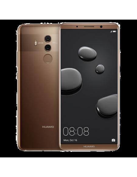 "Huawei Mate 10 Pro 6.0"" Smartphone (4GB, 64GB) - Mocha Brown Free 1 year extended warranty + Huawei Selfie Stick Gift Box"