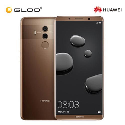 """Huawei Mate 10 Pro 6.0"""" Smartphone (6GB, 128GB) - Mocha Brown"""