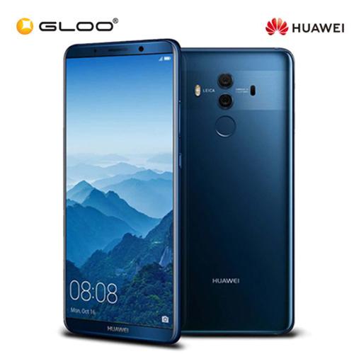 "Huawei Mate 10 Pro 6.0"" Smartphone (6GB, 128GB) - Midnight Blue"
