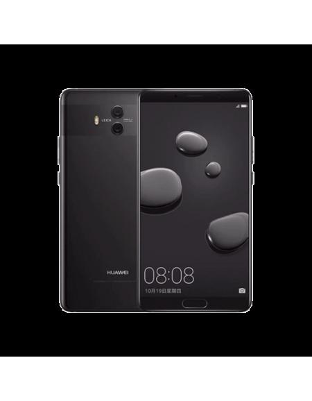 "Huawei Mate 10 5.9"" Smartphone (4GB, 64GB) - Black Free 1 year extended warranty + Huawei Selfie Stick Gift Box"