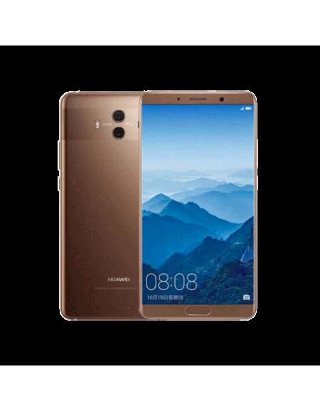 "Huawei Mate 10 5.9"" Smartphone (4GB, 64GB) - Mocha Brown Free 1 year extended warranty + Huawei Selfie Stick Gift Box"