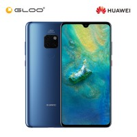 [Ready Stock] Huawei Mate 20 6GB+128GB Midnight Blue