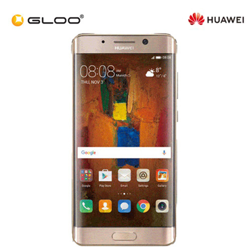 "Huawei Mate 9 Pro  5.5"" Smartphone (6GB, 128GB) - Haze Gold"