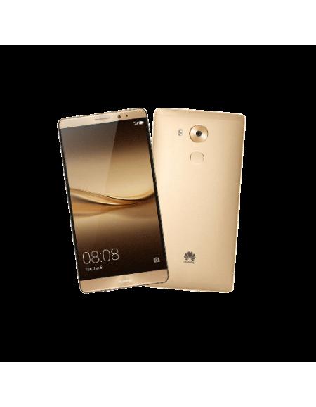 "Huawei Mate 8 HUA-6901443106950 6.0"" Smartphone (4GB, 64GB) - Champagne Gold"