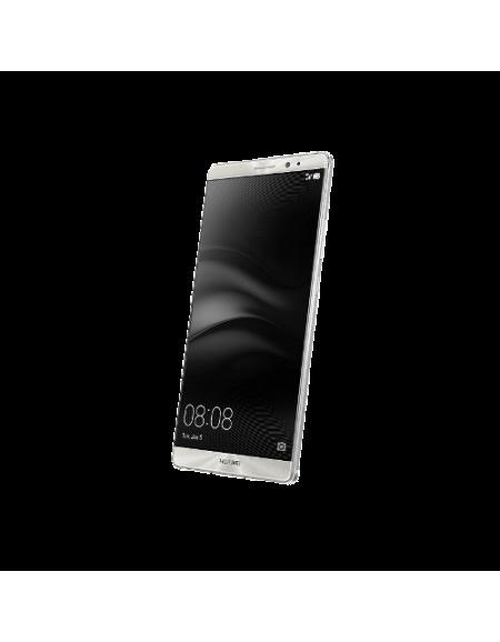 "Huawei Mate 8 HUA-6901446106325 6.0"" Smartphone (3GB, 32GB) - Moonlight Silver"