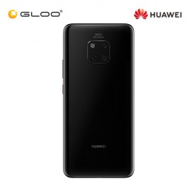 [Ready Stock] Huawei Mate 20 Pro 6GB+128GB Black Free Wireless Charger