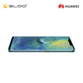Huawei Mate 20 Pro 6GB+128GB Emerald Green Free Wireless Charger
