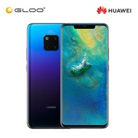 [Ready Stock] Huawei Mate 20 Pro 6GB+128GB Twilight