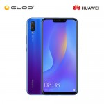 Huawei Nova 3i Iris Purple (4GB+128GB)