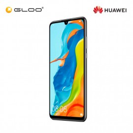 Huawei Nova 4E 6GB+128GB Black (FREE Huawei SuperCharge Car Charger)