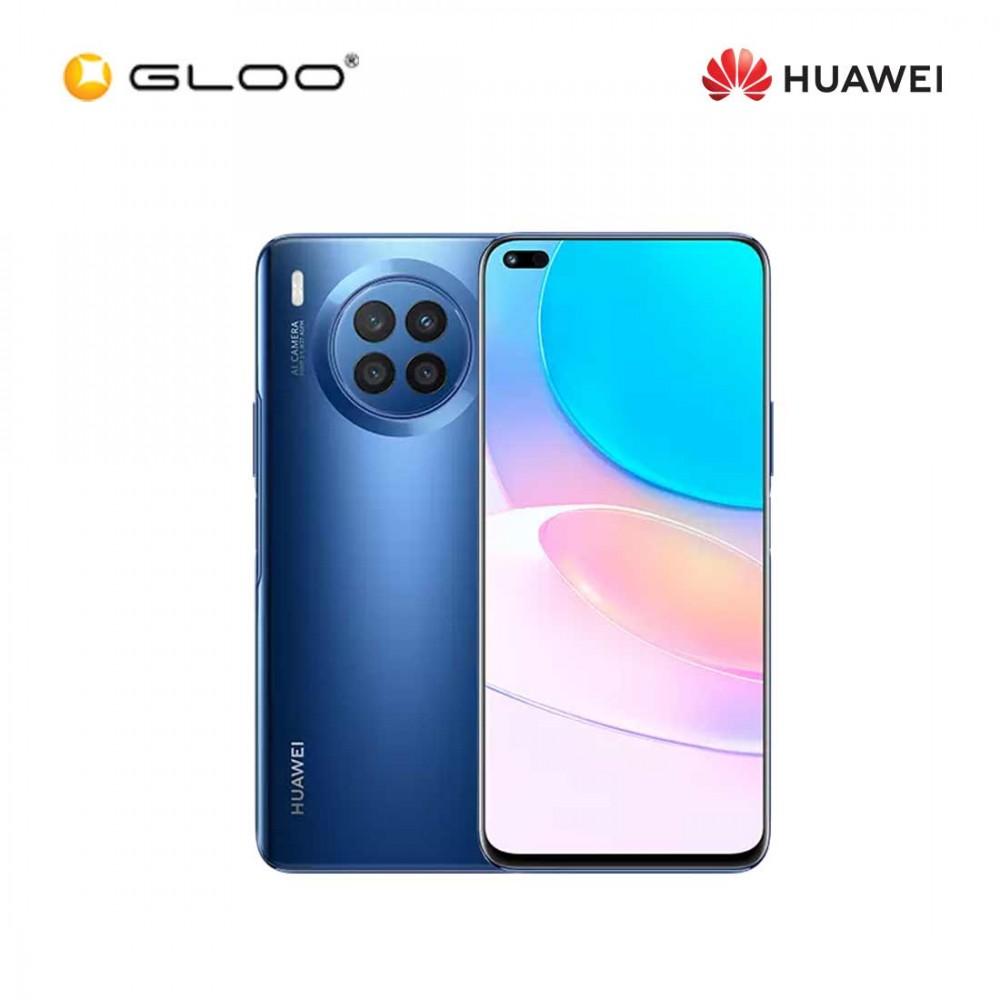 Huawei Nova 8i Interstellar Blue