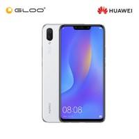 Huawei Nova 3i White (4GB+128GB)