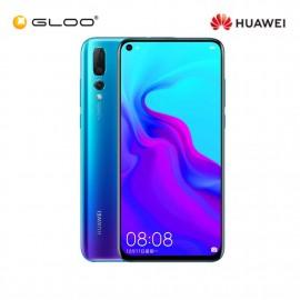 Huawei Nova 4 8GB+128GB Crush Blue (Original Huawei Malaysia Warranty)