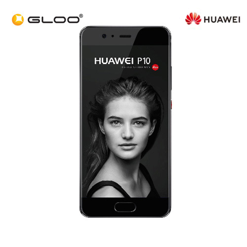 "Huawei P10 VTR-L29 5.1"" Smartphone (4GB, 64GB) - Black"