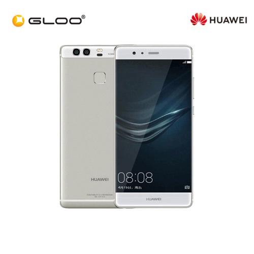 "Huawei P9 5.2"" Smartphone (3GB, 32GB) - Mystic Silver"