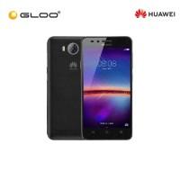"Huawei Y3ii LUA-U22 4.5"" Smartphone (1GB, 8GB) - Black"
