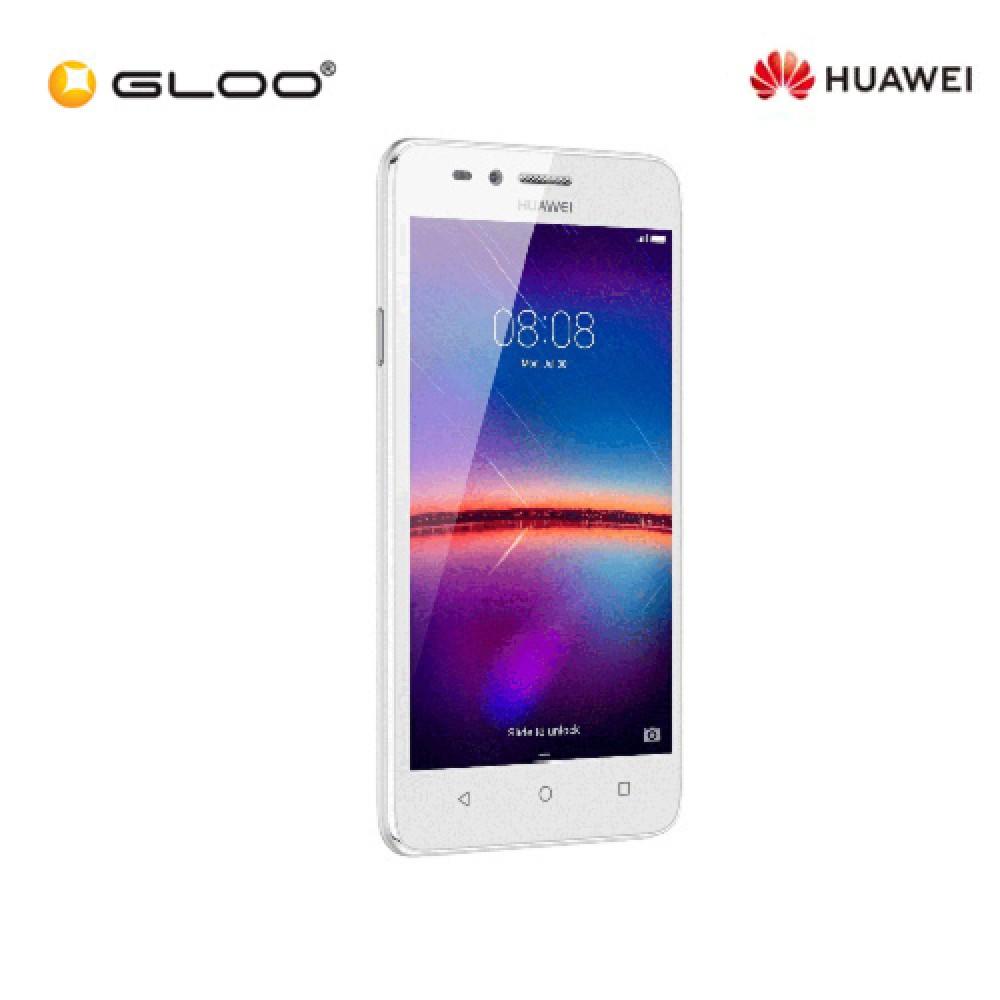 "Huawei Y3ii LUA-U22 4.5"" Smartphone (1GB, 8GB) - White"