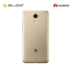 "Huawei Y7 Prime 5.5"" Smartphone (3GB, 32GB) - Gold"